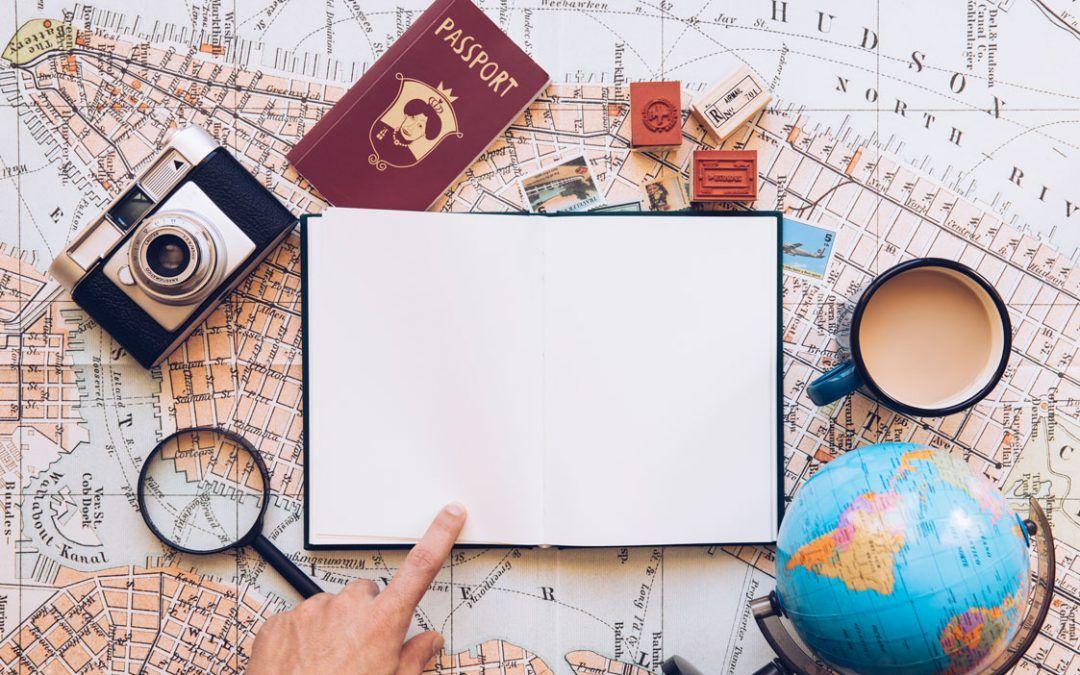 De turista a viajero en 10 pasos